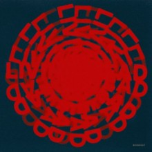 John Tejada - The Haunting Of Earth (Kompakt)