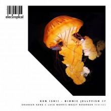 Ken Ishii - Bionic Jellyfish ( Electropical)