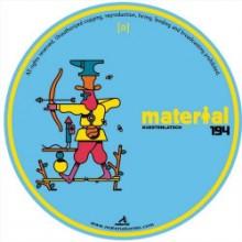 Kuestenklatsch - Is Now (Material)
