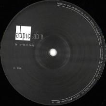 Livio & Roby - Atipic Lab 011 (Atipic)