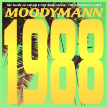 Moodymann - 1988 (Rockstar)