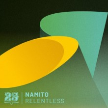 Namito - Relentless (Bar 25)