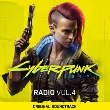 Nina Kraviz - Cyberpunk 2077: Radio Vol. 4 (Lakeshore)