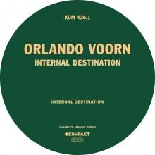 Orlando Voorn - Internal Destination (Kompakt)