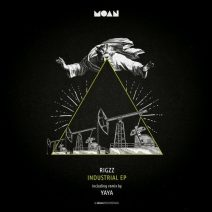 Rigzz - Industrial EP  (Moan)