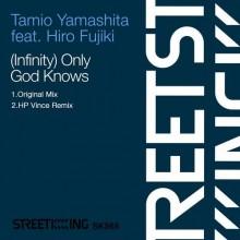 Tamio Yamashita - (Infinity) Only God Knows (Street King)