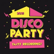 VA - 2021 Disco Party (Tasty)