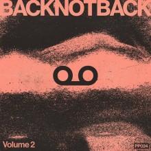 VA - BackNotBack Vol. 2 (Play Pal)