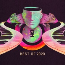 VA - Best Of 2020 (Desert Hearts)