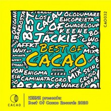 VA - Best Of Cacao 2020 (Cacao)