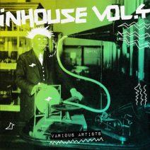 VA - In House, Vol. 4 (Snatch!)