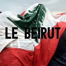 VA - LE BEIRUT (Al Gharib)