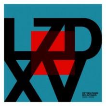 VA - LZD XV: Fifteen Years of Lazy Days (2015-2020) Lazy Days)