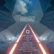 VA - More Than Machine  (Tronic)