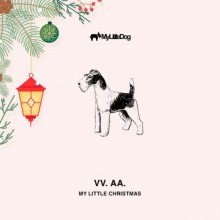 VA - My Little Christmas (2020) (My Little Dog)