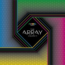 VA - Nang Presents The Array Vol 11 (Nang)