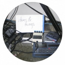 VA - Spaceships & Pings (Items & Things)