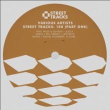 VA - Street Tracks: 100 (Part One) (W&O Street Tracks)