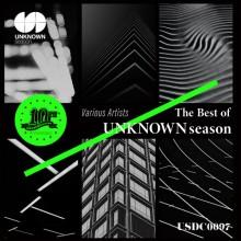 VA - THE BEST OF UNKNOWN SEASON (UNKNOWN SEASON)