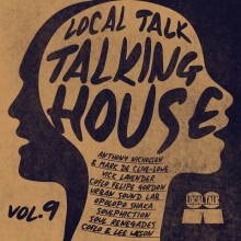 VA - Talking House Vol. 9 (Local Talk)