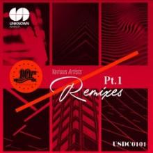VA - The Best of Remixes, Pt. 1 (Unknown Season)