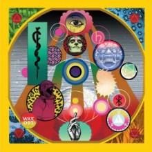 VA - The Glitz; The Glamour - Remixes (Last Man)
