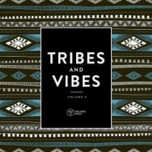 VA - Tribes & Vibes, Vol. 5 (Voltaire)
