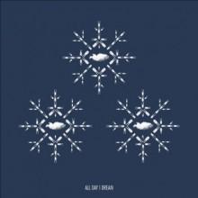VA - Winter Sampler III (All Day I Dream)