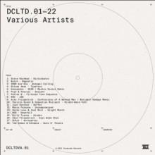 Various - Dcltd.01–22 (Dcltd)