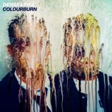 Dense & Pika - Colour Burn (Kneaded Pains)