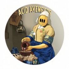 AUTOMAT - Acid Avengers 017 (Tripalium Corp)