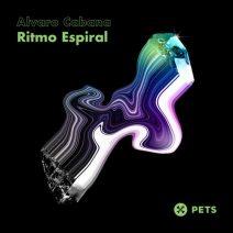 Alvaro Cabana, Geerra - Ritmo Espiral EP  (Pets)