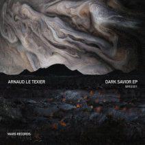 Arnaud Le Texier - Dark Savior EP  (Warg)