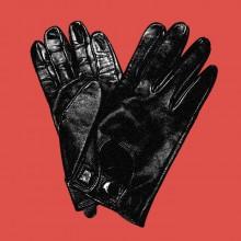 Arnaud Rebotini - Shiny Black Leather (Mannequin)