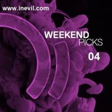 Beatport Weekend Picks 04