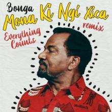 Bonga - Mona Ki Ngi Xica (Everything Counts Remix) (MoBlack)
