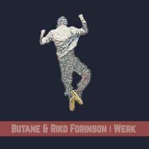 Butane, Riko Forinson - Werk  (Extrasketch)