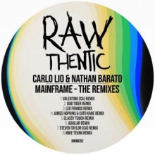 Carlo Lio – The Remixes
