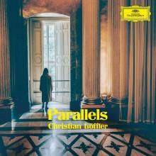 Christian Löffler - Parallels Shellac Reworks By Christian Löffler (Deutsche Grammophon)