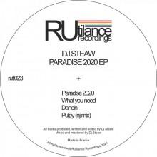 DJ Steaw - Paradise 2020 (Rutilance)
