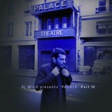 DJ W!ld - Palace, Pt. 4 (The W Label)