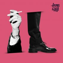 Daniel Steinberg – Out of Nowhere / Velocity  LABELS: Arms & Legs