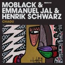 Emmanuel Jal, MoBlack & Henrik Schwarz - Chagu (Defected)