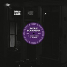 Endrik Schroeder - Second Breath (Bordello A Parigi)
