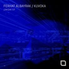 Ferhat Albayrak - Aksak EP (Tronic)