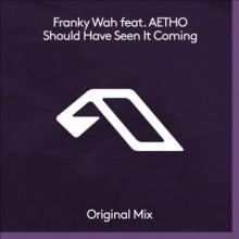 Franky Wah & Aetho - Should Have Seen It Coming (Anjunadeep)