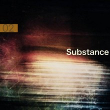 Fred P - Substance (Private Society)