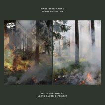Hans Bouffmyhre - Gentle Destruction  (Sleaze)