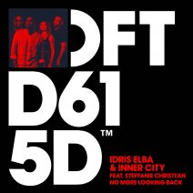Inner City, Idris Elba - No More Looking Back - Extended Mix  (Defected)
