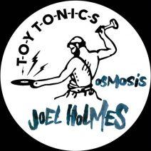 Joel Holmes - Pose (Toy Tonics)